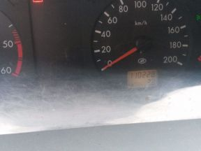 УАЗ Pickup, 2009