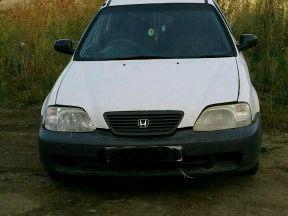 Honda Partner, 1996