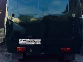 УАЗ 452 Буханка, 1983 фото-1