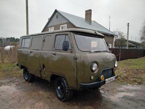 УАЗ 452 Буханка, 1977 фото-1