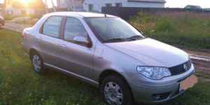 FIAT Albea, 2008