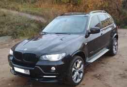 BMW X5, 2010