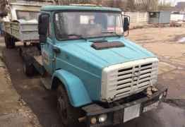 ЗИЛ-45085 седельный тягач