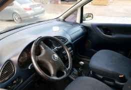 Volkswagen Sharan, 1999