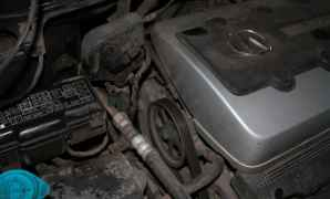 Acura MDX, 2003