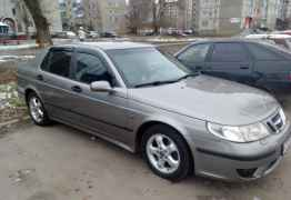 Saab 9-5, 2004