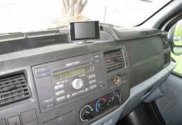 Автодом Eura-Mobil 580LS (зимний пакет опций)