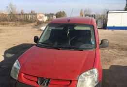 Peugeot Partner, 2005