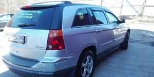 Chrysler Pacifica, 2005