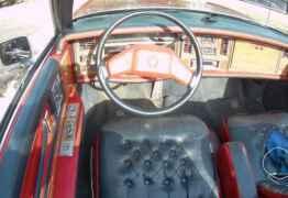 Cadillac Eldorado, 1980