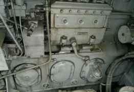 Тепловоз тгм-4Б