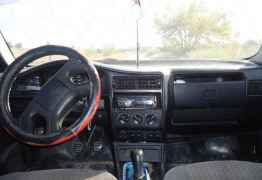 SEAT Toledo, 1992