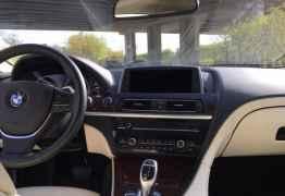 BMW 6 серия, 2013