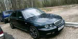 Rover 75, 1999