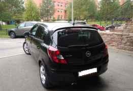 Opel Corsa, 2011