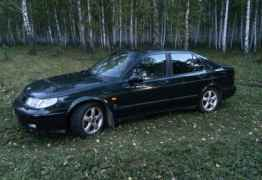 Saab 9-5, 1999