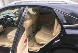 Lexus RX, 2009
