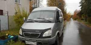 ГАЗ Соболь 2752, 2005