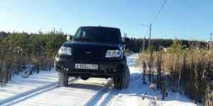 УАЗ Pickup, 2014