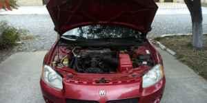 Dodge Stratus, 2002