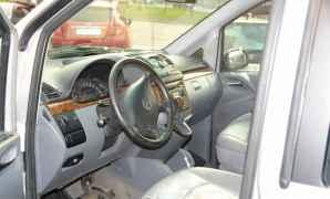 Mercedes-Benz Viano, 2004