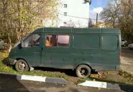 ГАЗ ГАЗель 2705, 1999
