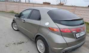 Honda Civic, 2006