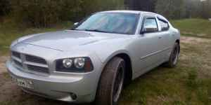 Dodge Charger, 2006