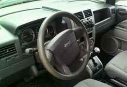 Jeep Compass, 2006