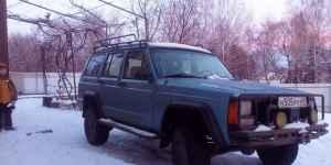 Jeep Cherokee, 1994