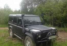 Land Rover Defender, 2006