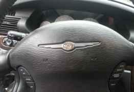 Chrysler Sebring, 2006