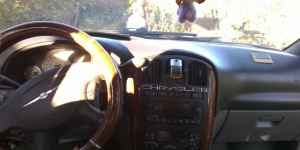 Chrysler Grand Voyager, 2007