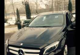 Mercedes-Benz CLA-класс, 2014