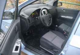 Hyundai Getz, 2010