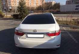 Lexus ES, 2012