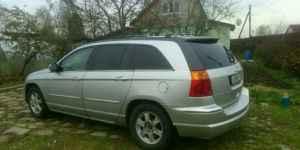Chrysler Pacifica, 2004