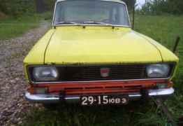 Москвич 2140, 1979