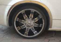 Chrysler 300C, 2006