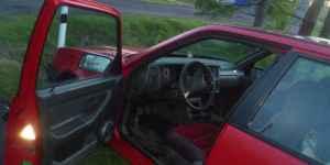 Volvo 440, 1989