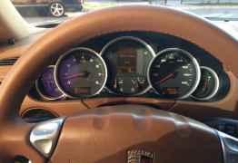 Porsche Cayenne S, 2003