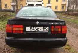 Volkswagen Passat, 1994