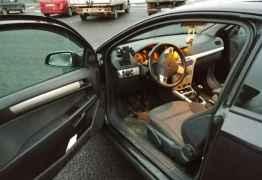 Opel Astra GTC, 2007