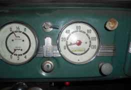 Москвич 400, 1960