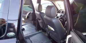 Land Rover Freelander, 2005
