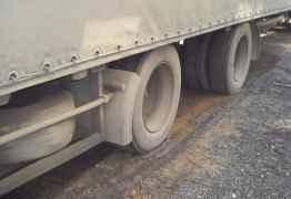 Volvo FH 12 420 паровоз 118м3