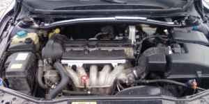 Volvo S80, 2006