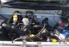 Subaru Pleo, 2003