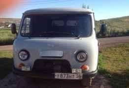 УАЗ Pickup, 2006