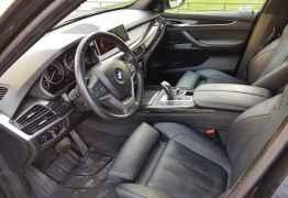 BMW X5 M, 2013